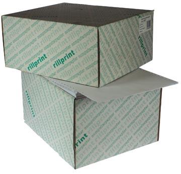 Blanco papier ft 240 mm x 11 inch (280 mm), 70 g/m²