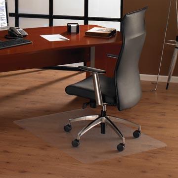 Floortex vloermat Cleartex Ultimat, voor harde oppervlakken, rechthoekig, ft 119 x 75 cm