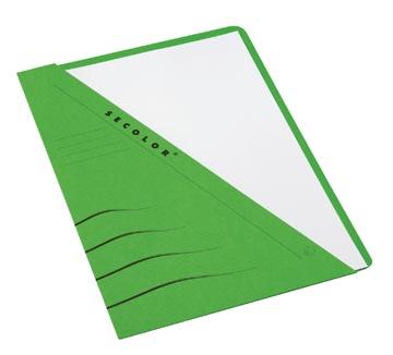 Jalema insteekmap Secolor groen
