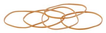STAR elastieken 1,5 mm x 80 mm, doos van 500 g