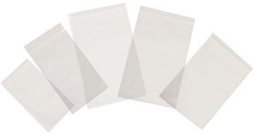 Gripsealzakjes, ft 230 x 320 mm, pak van 100 stuks