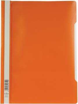 Durable snelhechtmap oranje