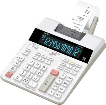 Casio bureaurekenmachine FR-2650RC